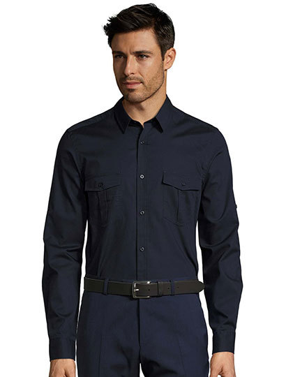 Men`s Shirt Burma